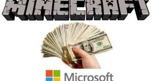Microsoft Buys Minecraft