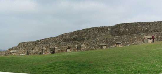 Oldest Building - 4850 BC