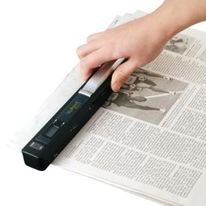 VuPoint - Portable Scanner