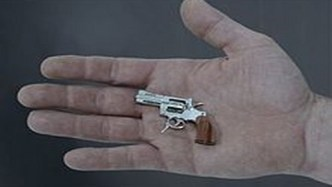 Smallest Gun