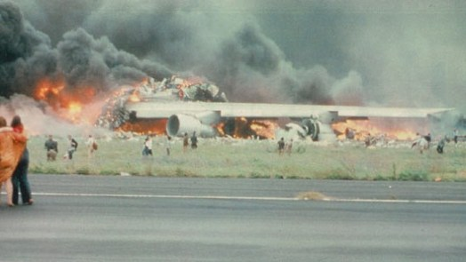 Tenerife- Deadliest Airline Disasters