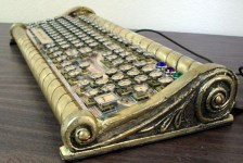 The Seafarer - Stylish PC Keyboards