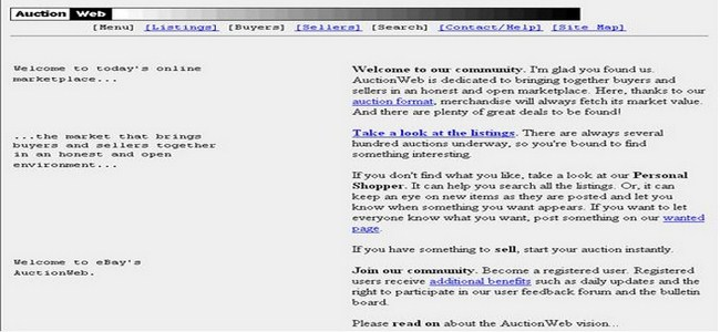 ebay 1995