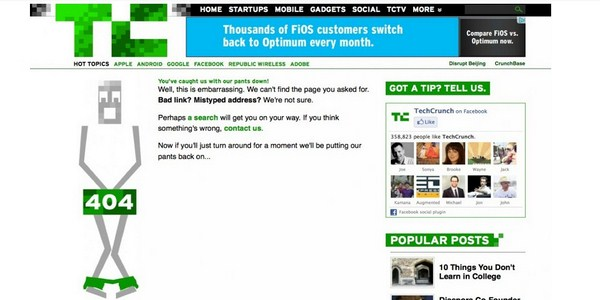 techcrunch.com old