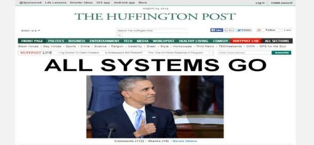 the huffingtonpost