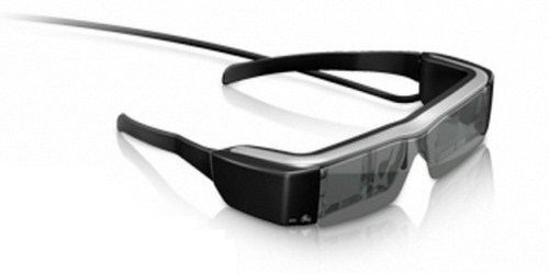 ChipSiP Smart Glass