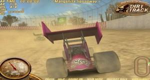 Dirt track