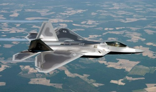 Stealth mode technology - Near Future Military Technology