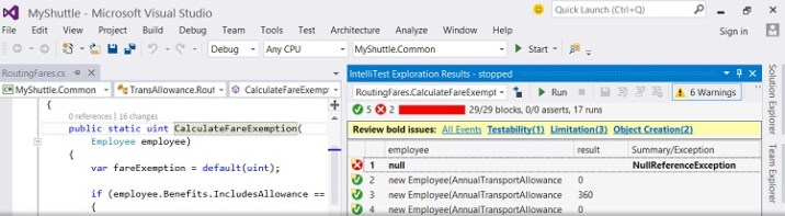 Visual Studio Ultimate with MSDN