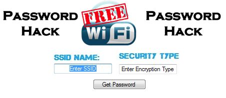 WiFi Networks Are Never hacked