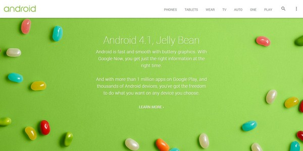 Android History