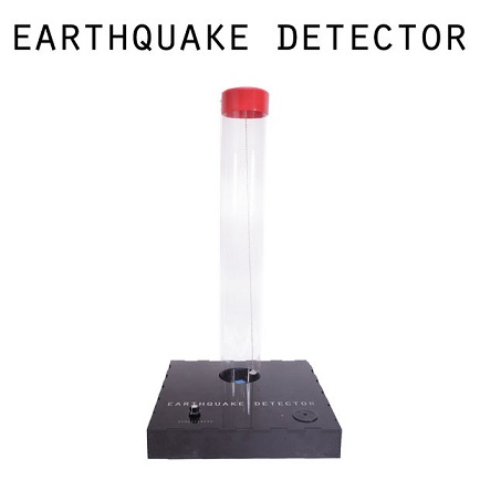 Earthquake Detector
