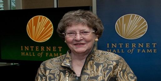 Elizabeth Feinler
