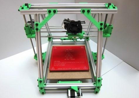 MendelMax 1.5 RepRap Printer