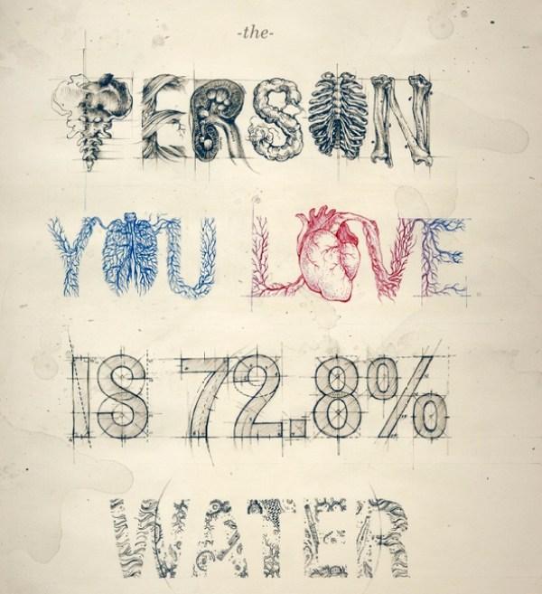 Person you love
