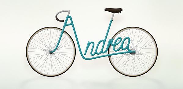 Write a bike 11