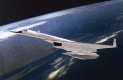 Black Star aircraft