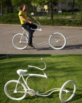 Most Creative Bicycle