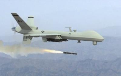 Project Aquiline predator drone