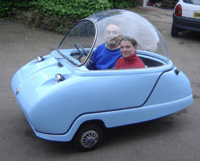 Real Life Jetsons