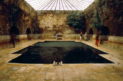 Roman Thermal Baths