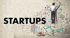Startups - building new
