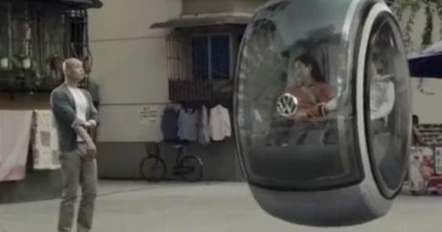 Volkswagen Viseo