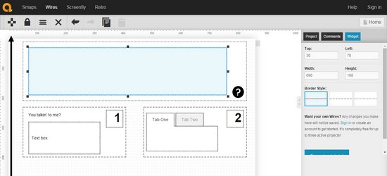 30+ Excellent Wireframing and Mockup Tools for Designers - RankRed