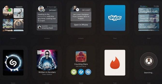 Apple Watch GUI Kit