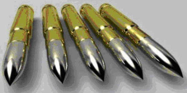 Traceable Bullets