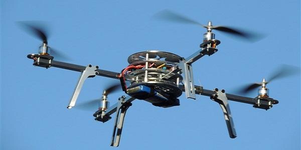 Cyclone ARF Quadcopter Kit
