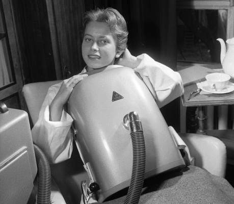 Portable Respirator