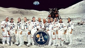 no man on moon since 1972