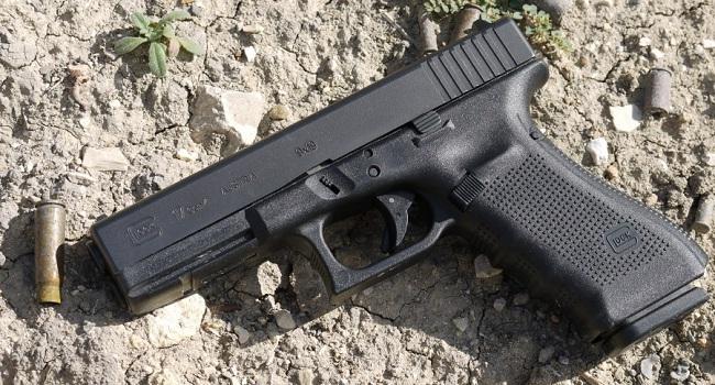 Glock 17 4 Gen