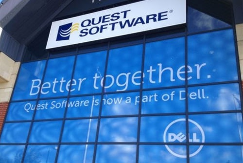 Dell Buys Quest Software