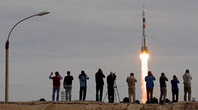 NASA Astronaut Candidate Program