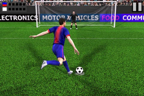 Barcelona vs Madrid