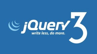 Whats new in jquery 3
