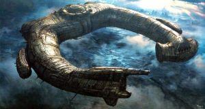 Engineers Ship - Prometheus