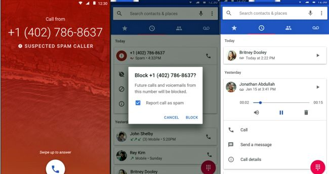 16 Best Android Apps to Block Spam Calls and SMS - RankRed