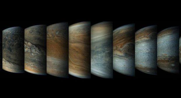 Juno approach to Jupiter