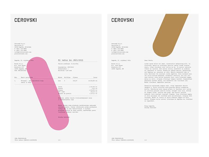 cerovski design