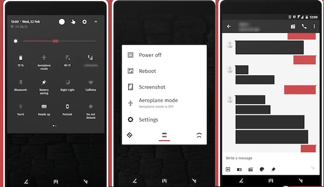 24 Substratum Theme To Give Your Android A New Look   2019 Edition