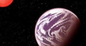 The Very First Exomoon Discovered