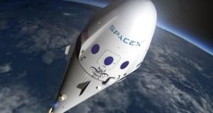 SpaceX Worth $21 Billion