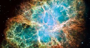 The Mystery Of Cosmic Rays