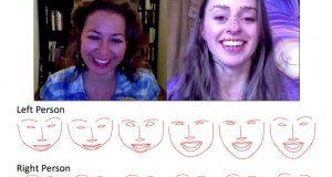 Facebook AI Learns Human Facial Reactions