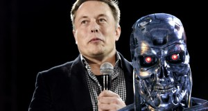 AI Will Start The World War 3