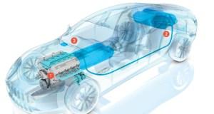 Hydrogen Powered Cars