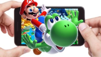 Facts and Stats About Mobile Gaming